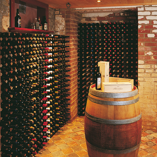 Cellar photographs and videos can make a difference selling your wine