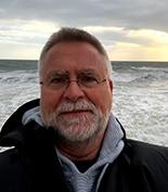 Wine Auctioneer Mark Wickman
